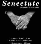 Esta obra se estrenó el 28 de noviembre de 2015 en el CC. Pablo Iglesias de Alcobendas.